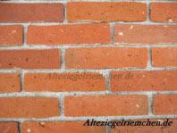 Glattriemchen beispielsweise als Bodenbelag oder Wandverkleidung