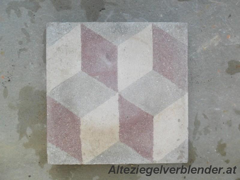 Classische mosaikmuster1