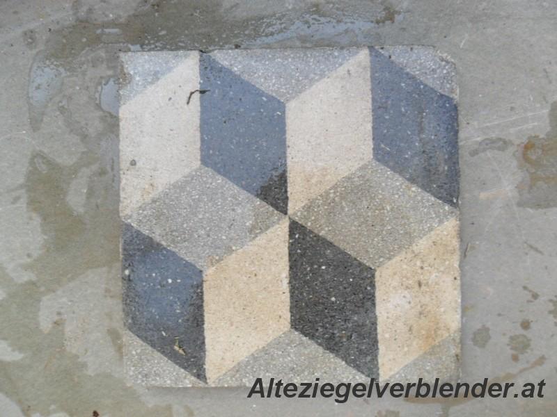 Klassische Mosaikmuster2