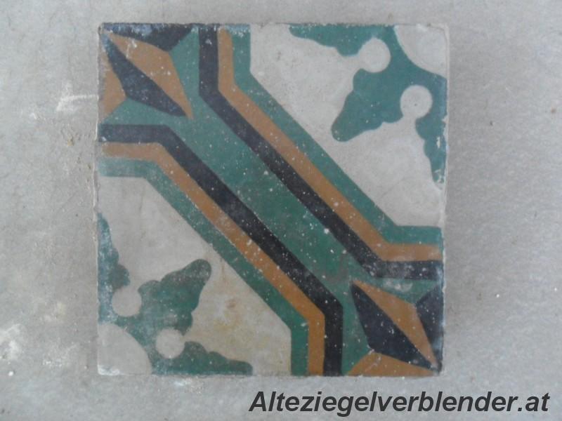 antike-zementfliese