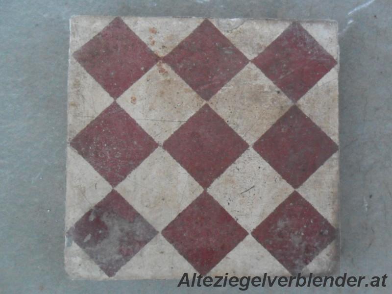 Mosaikplatte